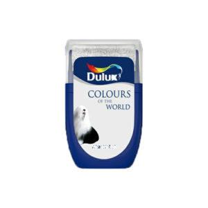 Dulux valček s farbou - TESTER