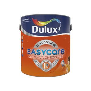 Vnútorná umývateľná farba Dulux Easycare