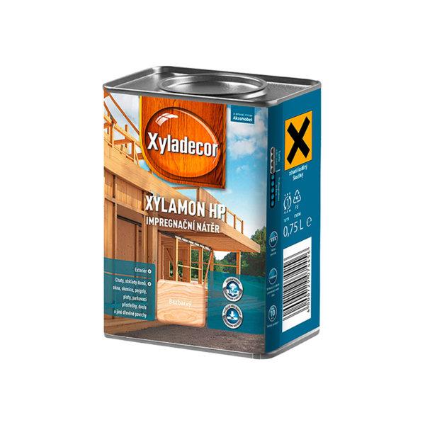 Impregnačný prípravok na drevo Xylamon HP