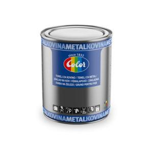 Syntetický základ na kov COLOR